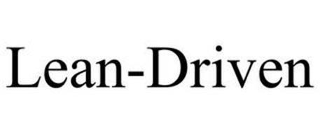 LEAN-DRIVEN