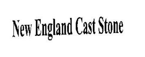 NEW ENGLAND CAST STONE