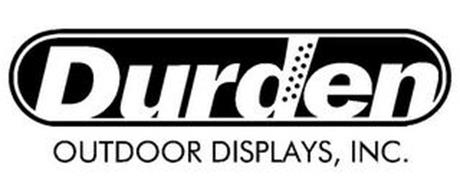 DURDEN OUTDOOR DISPLAYS, INC.