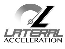 L LATERAL ACCELERATION