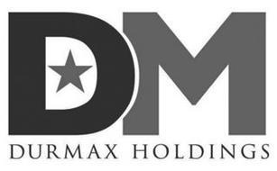 DM DURMAX HOLDINGS