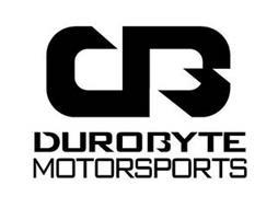 DB DUROBYTE MOTORSPORTS