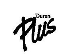 DURON PLUS