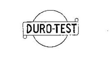 DURO-TEST