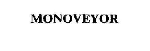 MONOVEYOR