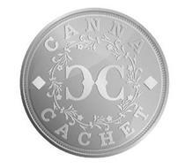 CC CANNA CACHET