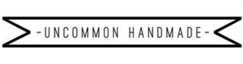 - UNCOMMON HANDMADE -
