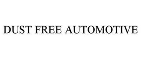 DUST FREE AUTOMOTIVE