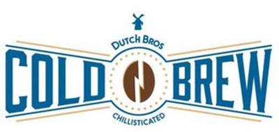 DUTCH BROS COLD BREW CHILLISTICATED