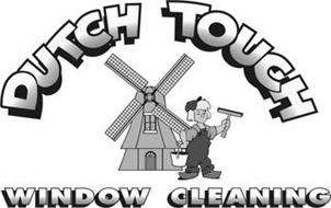 DUTCH TOUCH WINDOW CLEANING