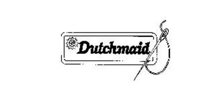 DUTCHMAID