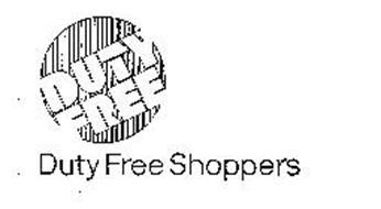 DUTY FREE DUTY FREE SHOPPERS