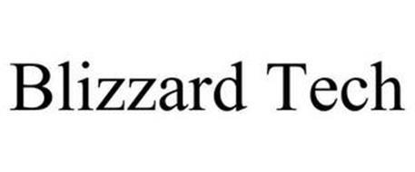 BLIZZARD TECH