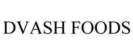 DVASH FOODS