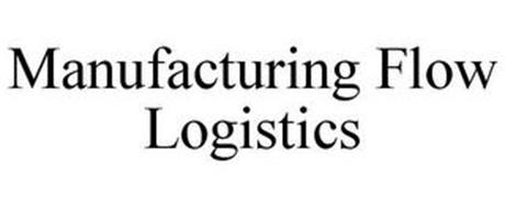 MANUFACTURING FLOW LOGISTICS