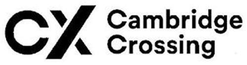 CX CAMBRIDGE CROSSING