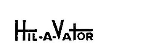 HIL-A-VATOR