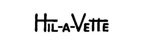 HIL-A-VETTE