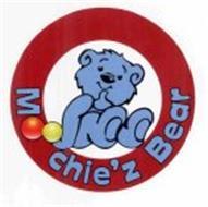 MOOCHIE'Z BEAR