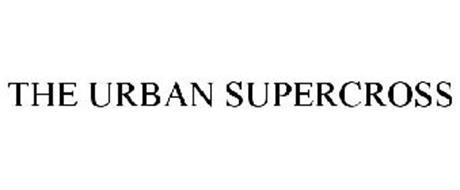 THE URBAN SUPERCROSS