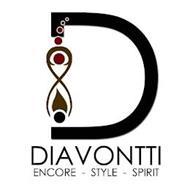 D DIAVONTTI ENCORE-STYLE-SPIRIT