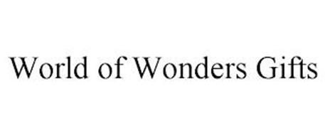 WORLD OF WONDERS GIFTS