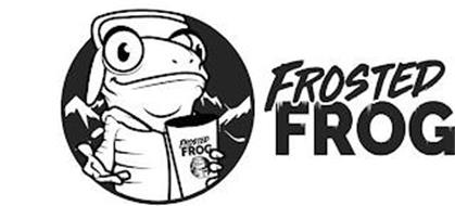 FROSTED FROG FROSTED FROG