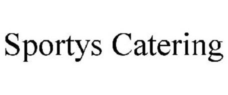 SPORTYS CATERING
