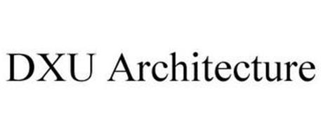 DXU ARCHITECTURE