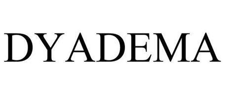 DYADEMA Trademark of DYADEMA SRL Serial Number 86218422