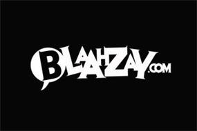 BLAAHZAY.COM