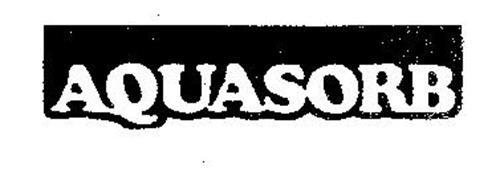 AQUASORB