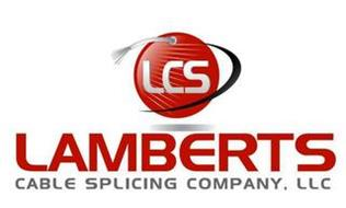 LCS LAMBERTS CABLE SPLICING COMPANY LLC
