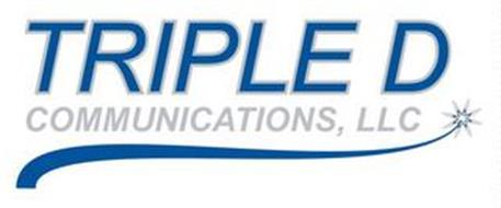 TRIPLE D COMMUNICATIONS, LLC