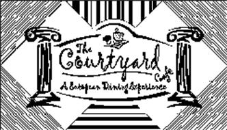THE COURTARD CAFE