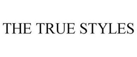 THE TRUE STYLES