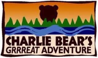 CHARLIE BEAR'S GRRREAT ADVENTURE