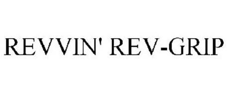 REVVIN' REV-GRIP