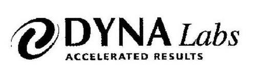 DYNALABS ACCELERATED RESULTS