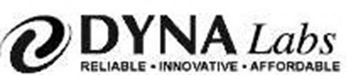 DYNALABS RELIABLE INNOVATIVE AFFORDABALE