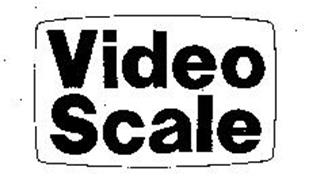 VIDEO SCALE