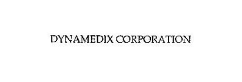 DYNAMEDIX CORPORATION