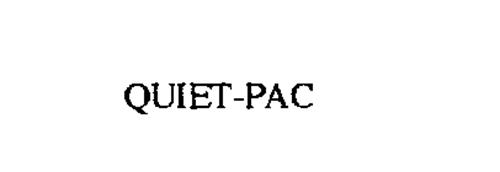 QUIET-PAC