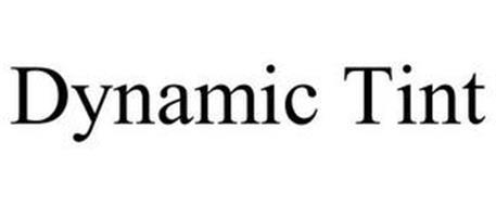 DYNAMIC TINT