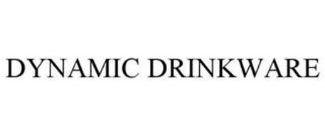 DYNAMIC DRINKWARE