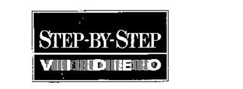 STEP-BY-STEP VIDEO