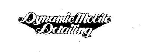 DYNAMIC MOBILE DETAILING