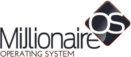 MILLIONAIRE OS OPERATING SYSTEM