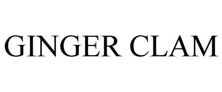 GINGER CLAM