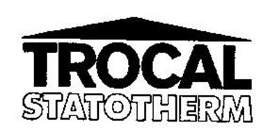 TROCAL STATOTHERM
